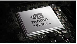 NVIDIA Mobile Processor