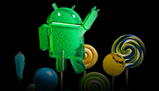 The Latest Android OS