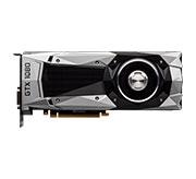 NVIDIA GeForce GTX GPUs