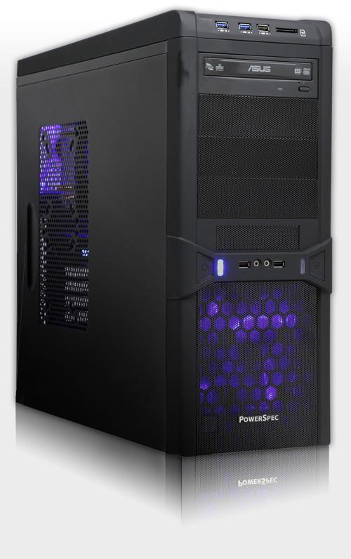 PowerSpec PC