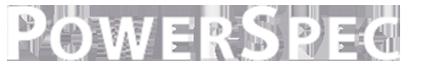 PowerSpec logo