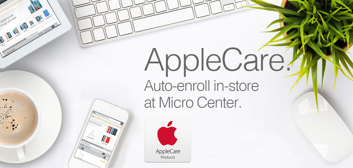 how to get apple care