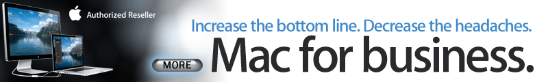 Mac for Business