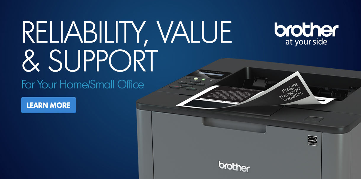 Brother Small Office, home office printers