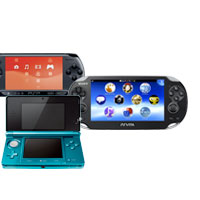 Handheld Gaming Category