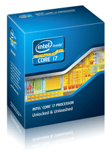 3rd Gen Intel® Core™ i5-3770K Processor