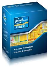 3rd Gen Intel® Core™ i5-3570K Processor