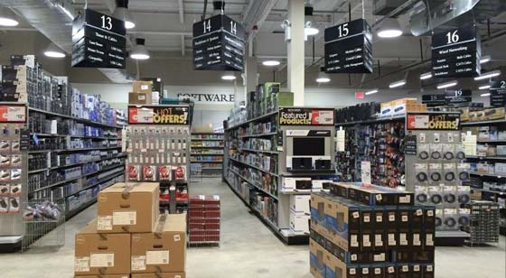 14/09/· Microcenter Chicago: huge DIY electronics section! Adafruit, SparkFun, Make, Parallax, Evil Mad Science, element14, MCM, Raspberry Pi, and more!